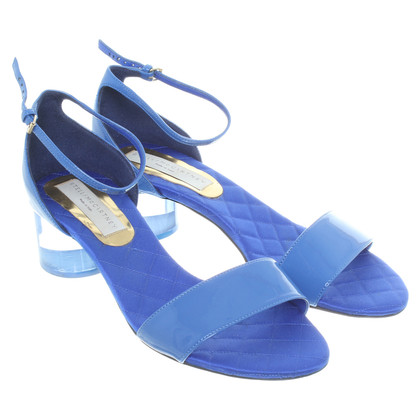 Stella McCartney Sandals blue