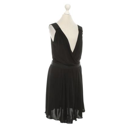 Dolce & Gabbana Jurk in zwart