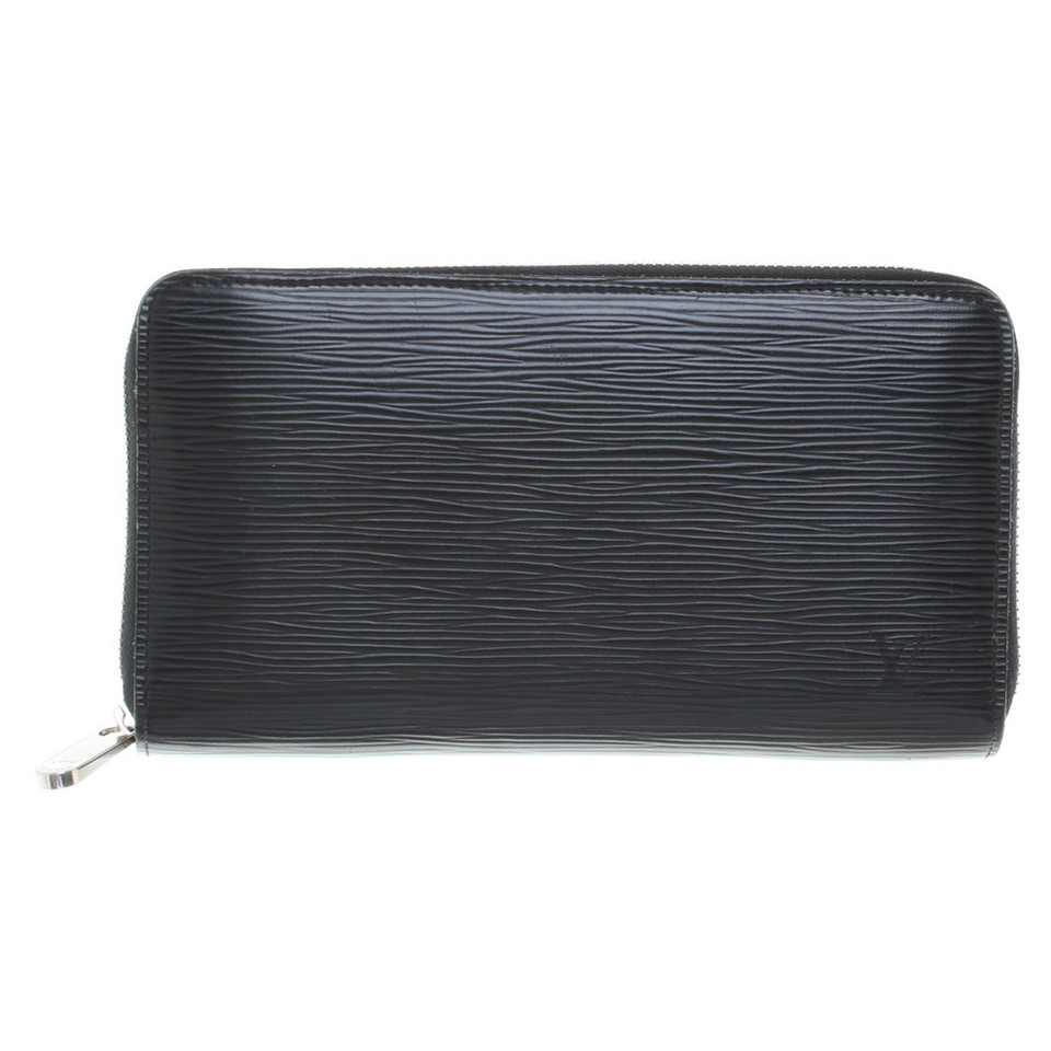 Louis Vuitton Wallet in black