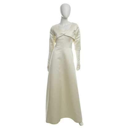 JOOP! Wedding Dress with Bolero & Gloves