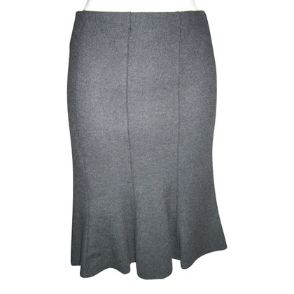Marc Cain skirt of Cashmere / Wool