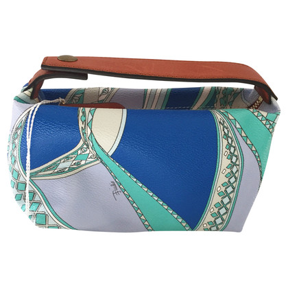 Emilio Pucci Bag with pattern