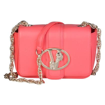 Versace Versace jeans pocket Pink New