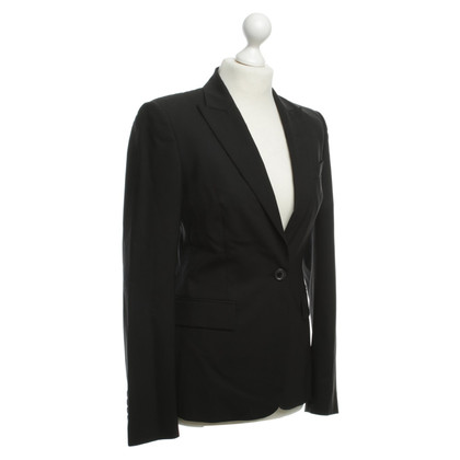 Hugo Boss Blazer in zwart