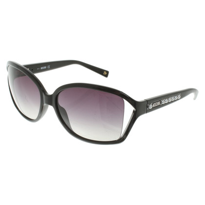 Moschino Sunglasses in black