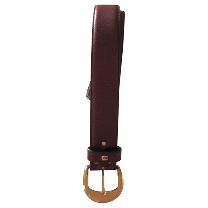 Aigner Belt in Bordeaux