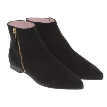 Pretty Ballerinas Boots in zwart