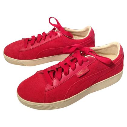 Alexander McQueen for Puma Sneakers