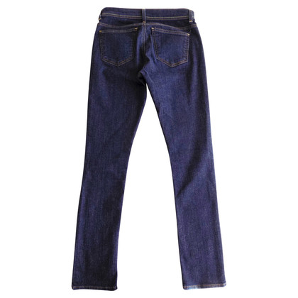 DKNY Skinny jeans in blue