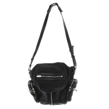 Alexander Wang Backpack in black