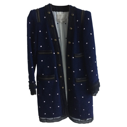 Marc Jacobs Boucle jacket