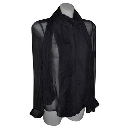 Dolce & Gabbana Zijden hemd