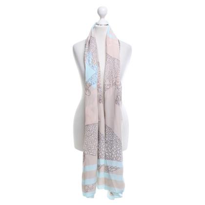 Marc Cain Zijden sjaals