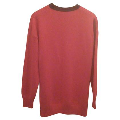 Fendi Asymmetrischer Pullover