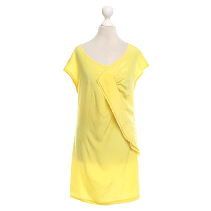 Luisa Cerano Longtop in yellow