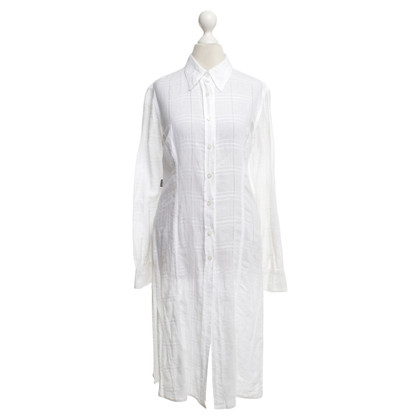 Moschino Blouse in white