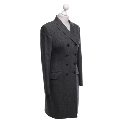 Dolce & Gabbana Coat in grey