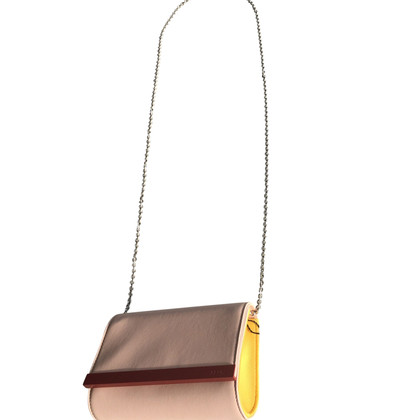 "Fendi ""Mini Rush Bag"""