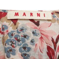 Marni Twinset with frills