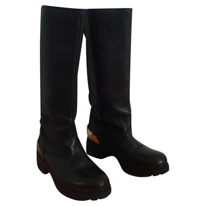 Moschino Love Stiefel
