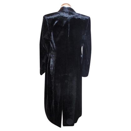 Karen Millen Velvet Coat