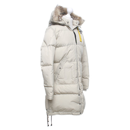 Parajumpers Down jas in beige