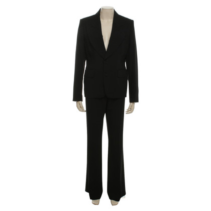 Tom Ford Suit in black