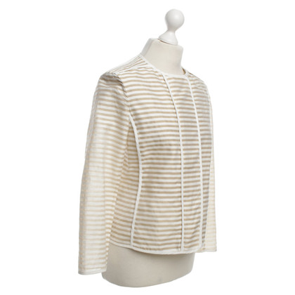 Akris Striped jacket