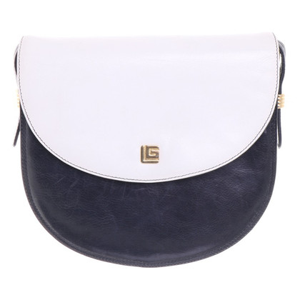 Guy Laroche Shoulder bag made of leather