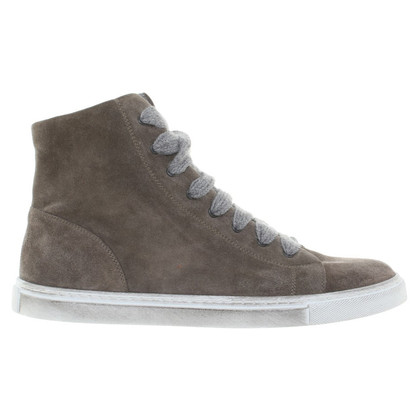Altre marche Torlasco - Sneakers in Brown