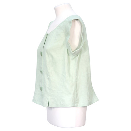 Hobbs Top in mint Green