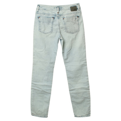 Drykorn Jeans with washing