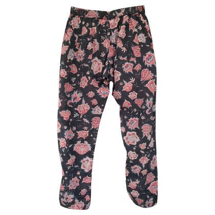 Isabel Marant Etoile Lightweight pants