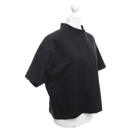 Marni Maniche giacca oversize