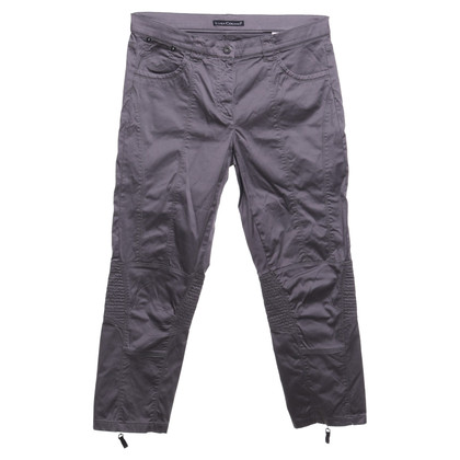 Luisa Cerano trousers in grey