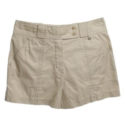 Louis Vuitton Shorts in beige