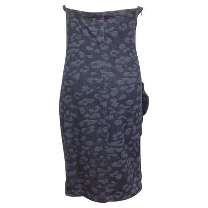 Lanvin Bustier dress