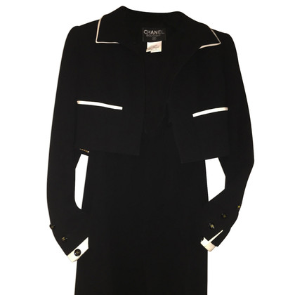 Chanel Costume jacket and jumpsuit