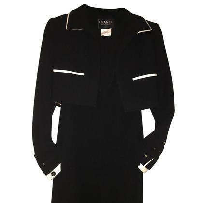 Chanel giacca e tuta
