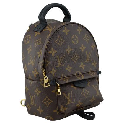 Louis Vuitton Quot Palm Springs Backpack Mini Quot Buy Second