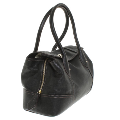 Lancel Handbag in anthracite