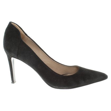 By Malene Birger pumps in nero