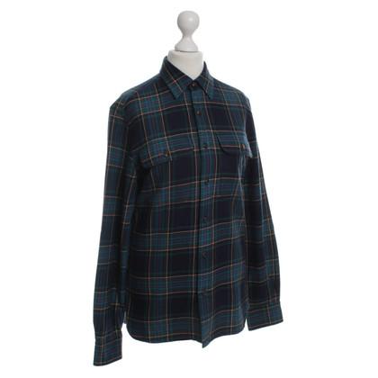 Ralph Lauren Hemd mit Karomuster