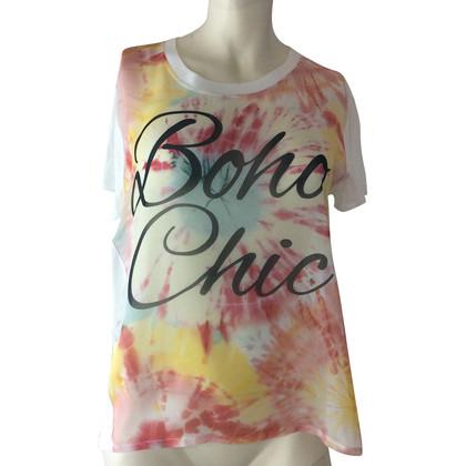 Moschino Cheap and Chic Shirt