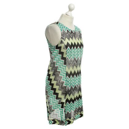 Missoni Dress with mixed pattern