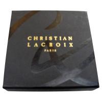 Christian Lacroix Brosche