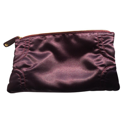 Tod's makeup bag