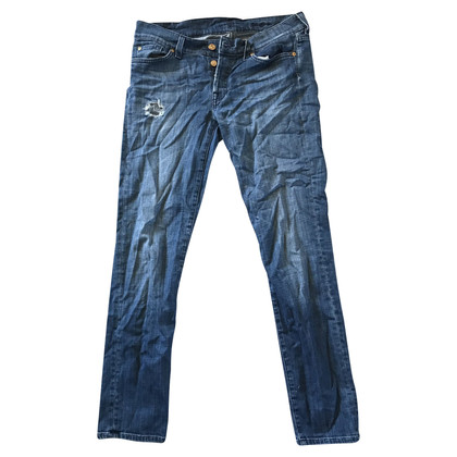 "7 For All Mankind Boyfriend Jeans ""Josephina """