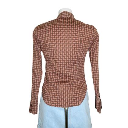 Etro overhemd