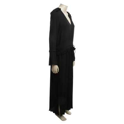 See by Chloé Maxi Dress in Black